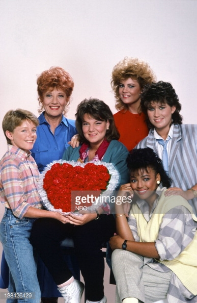 The Facts Of Life: Season 7