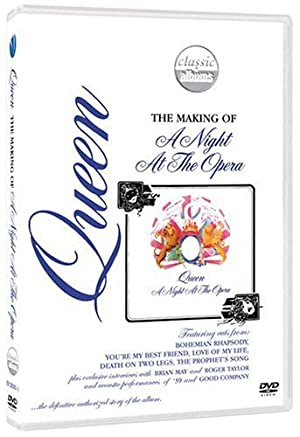 Classic Albums: Queen - The Making Of 'a Night At The Opera'